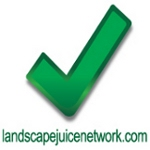 Find us at Landscape Juice Network